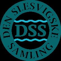 Den Slesvigske Samlings logo
