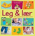 Lege- og idébøger for børn