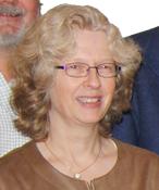 Merete Bo Thomsen
