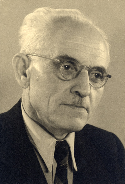 Hermann Clausen (1885-1962)
