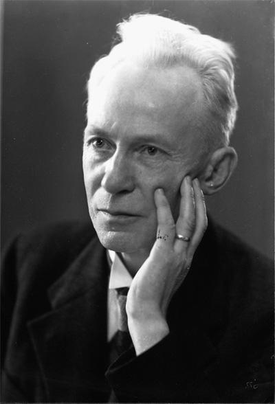 Ernst Christiansen (1877-1941)