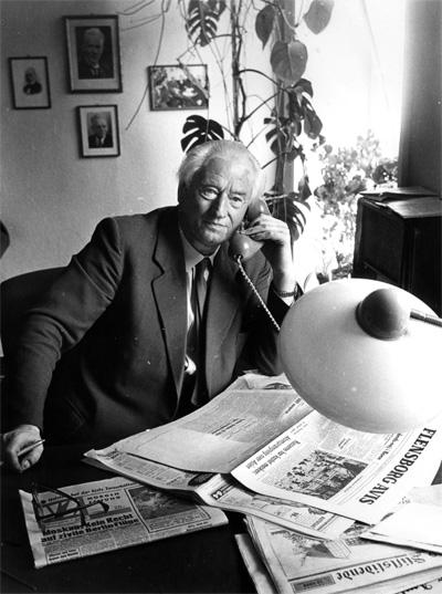 Jakob Kronika (1897-1982)