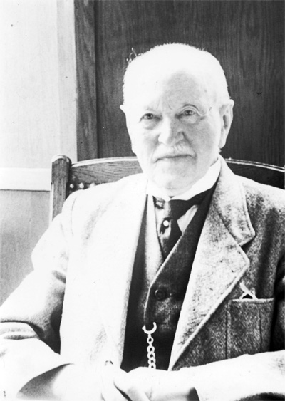 J.C. Paulsen (1864-1962)