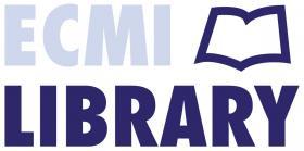 ECMI Library