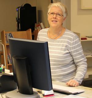 Karin Kristensen