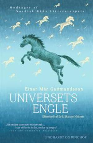 Universets engle