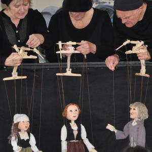 Reformationsteater