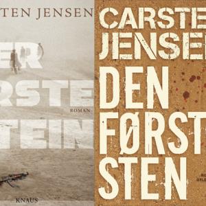 Danske romaner på tysk