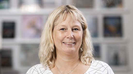 Anne Christensen