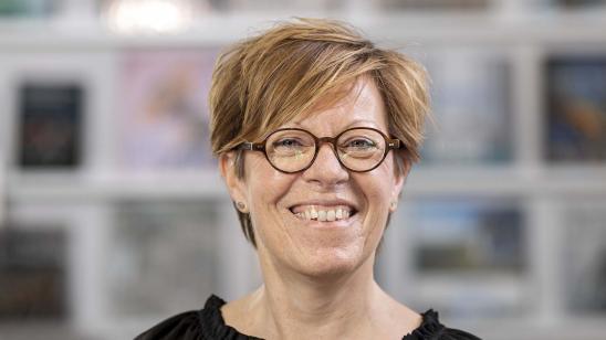 Anni Søndergaard