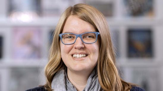 Bente Schwarzbach