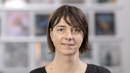 Dorthe Olesen
