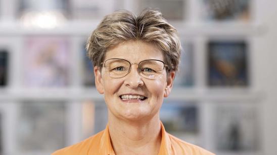 Jette Madsen
