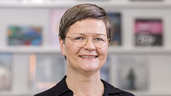 Rita Jakobsen
