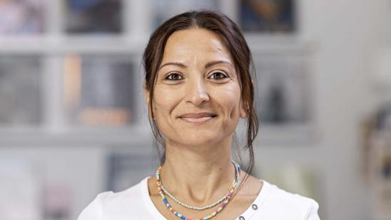 Sibel Garipkus