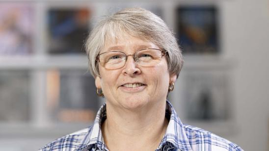 Silvia Detert
