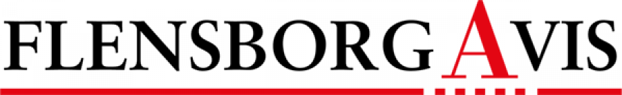 Flensborg Avis' logo