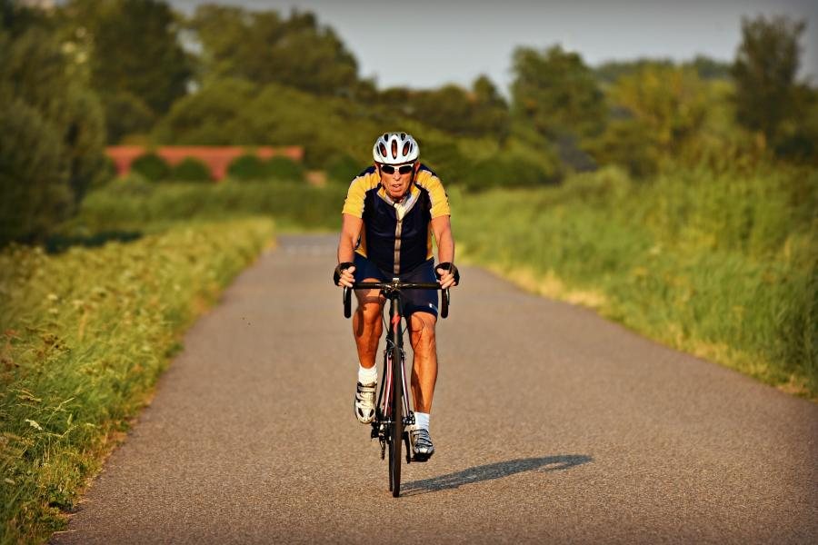 cykelrytter