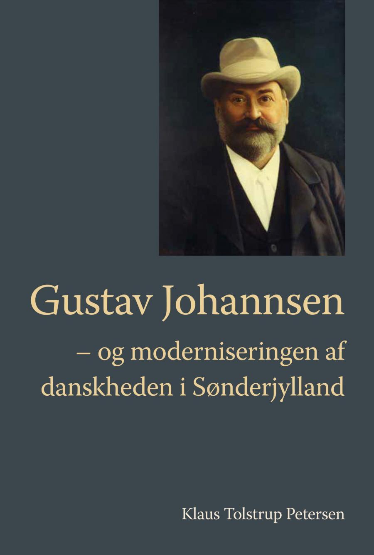 Gustav Johannsen