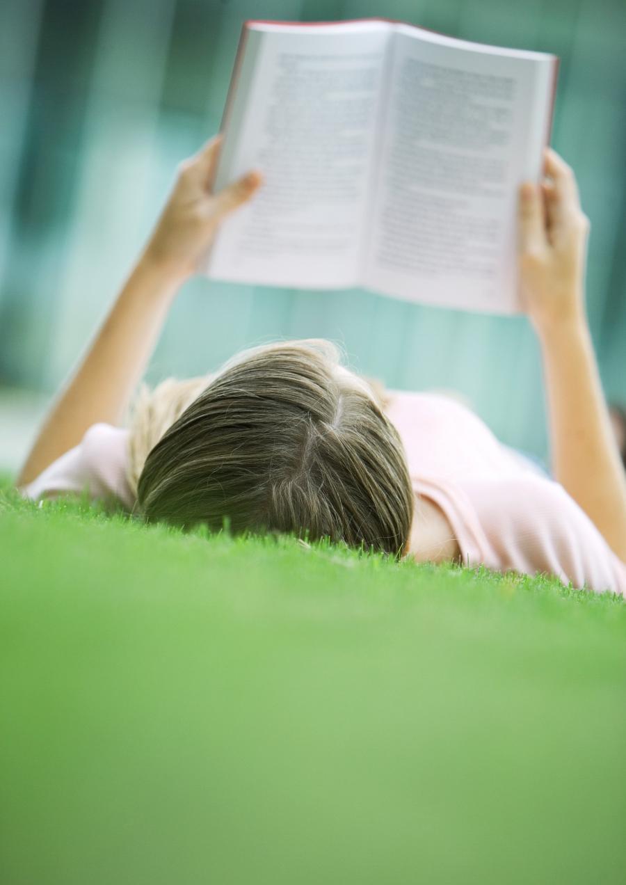læsning