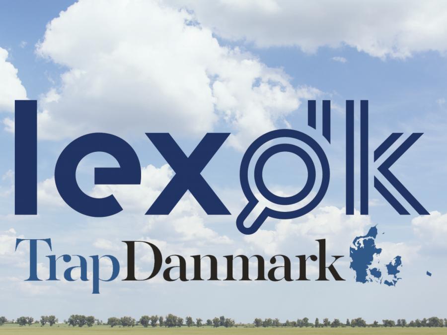 Trap Danmark på lex.dk
