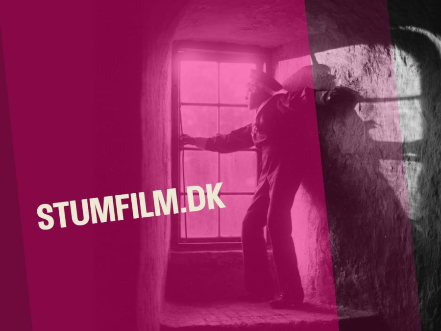 Stumfilm.dk