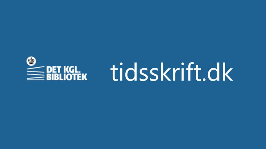 tidsskrift.dk