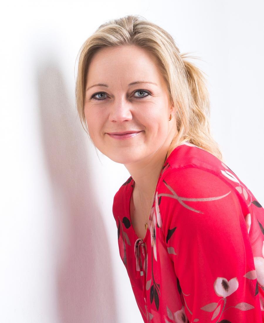 Anette Prehn