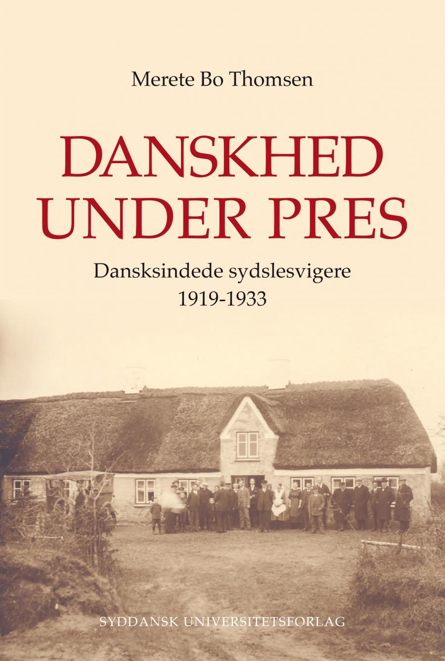 Danskhed under pres
