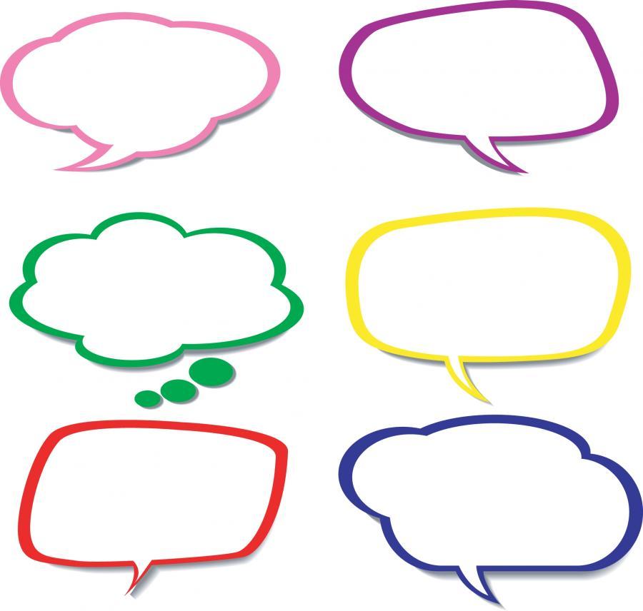 Dialog mellem mennesker