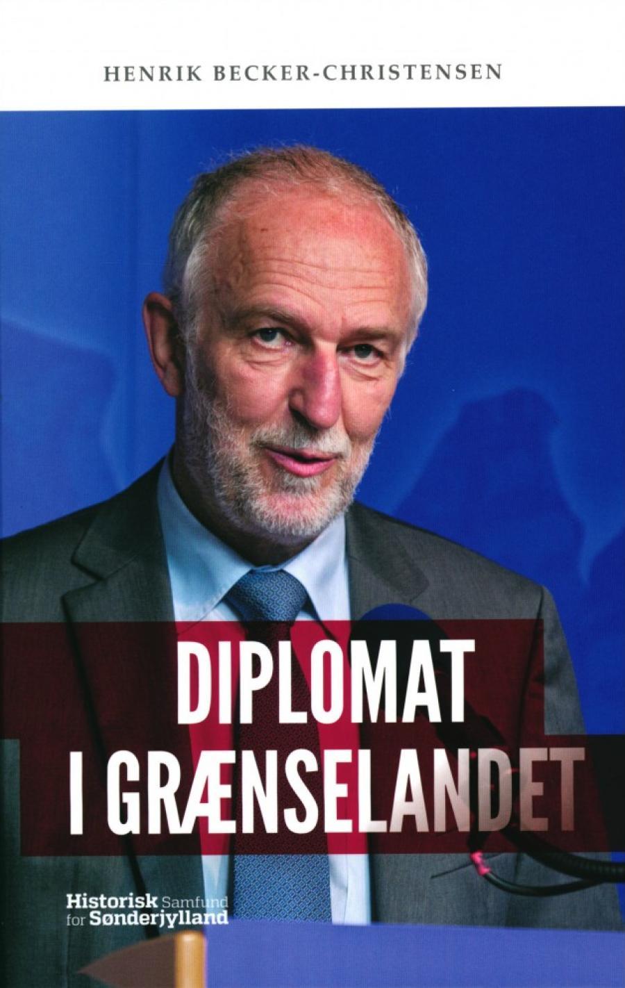 Henrik Becker-Christensen - Diplomat i grænselandet