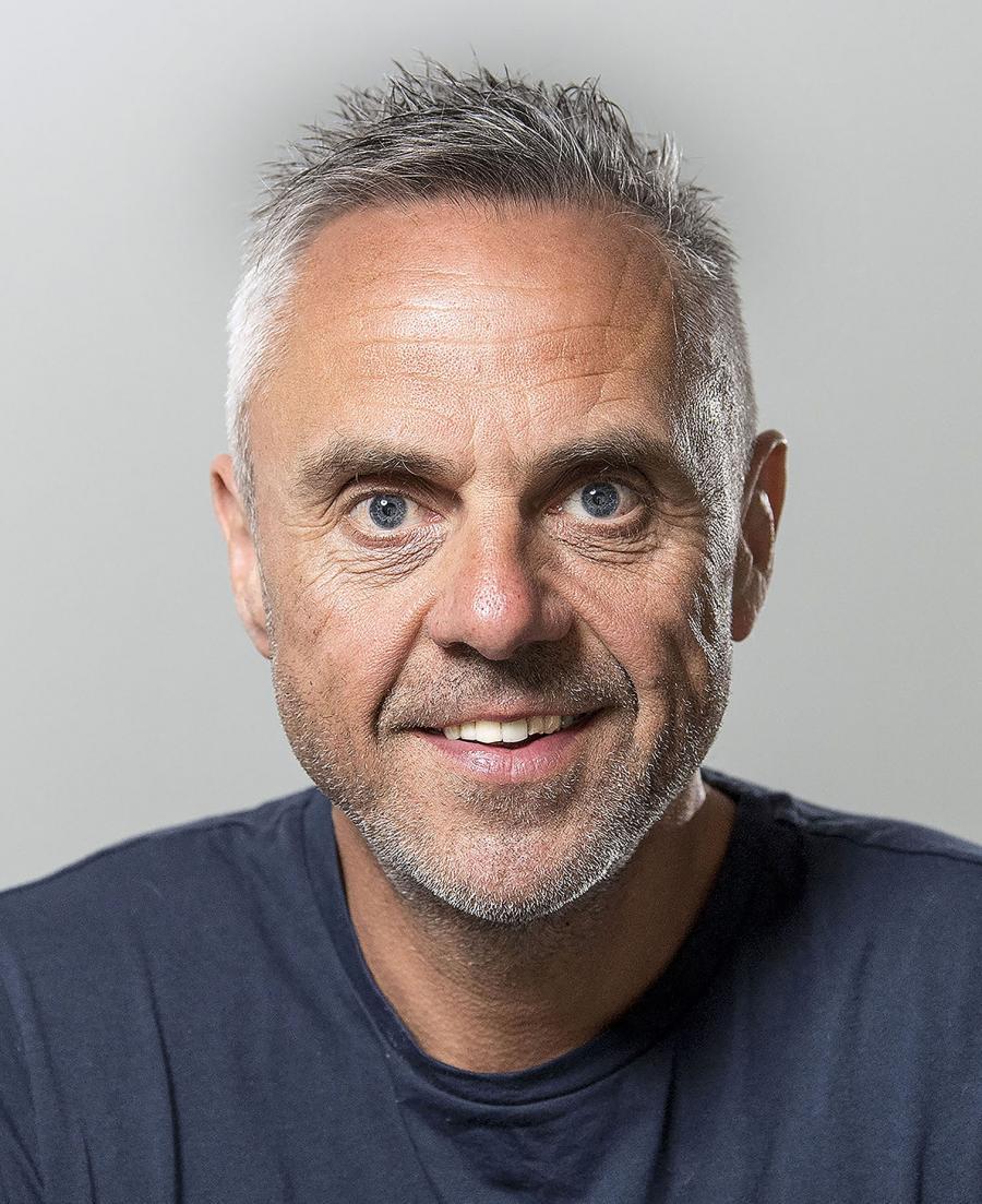 Hans Christian Davidsen