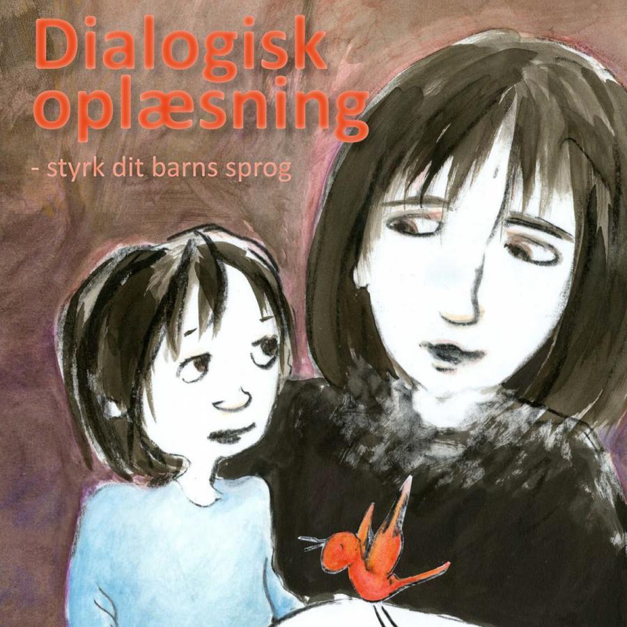 Dialogisk oplæsning