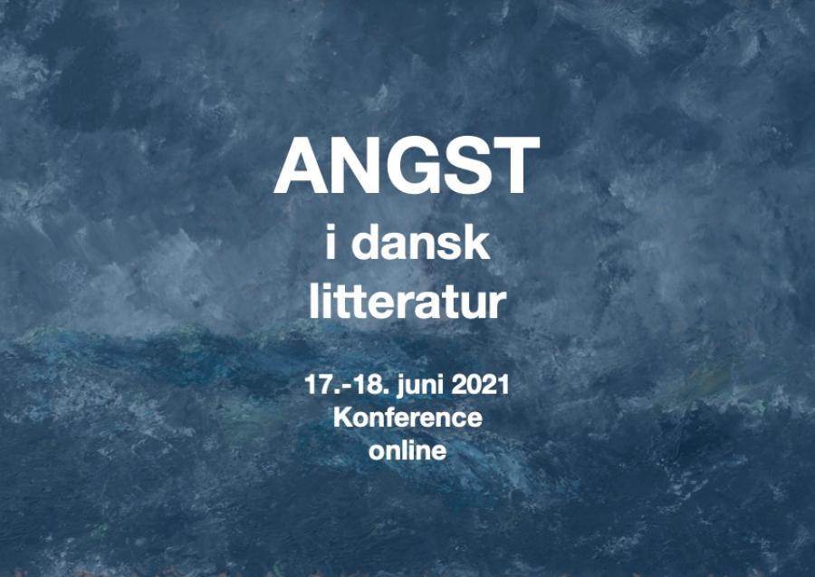 Angst i dansk litteratur