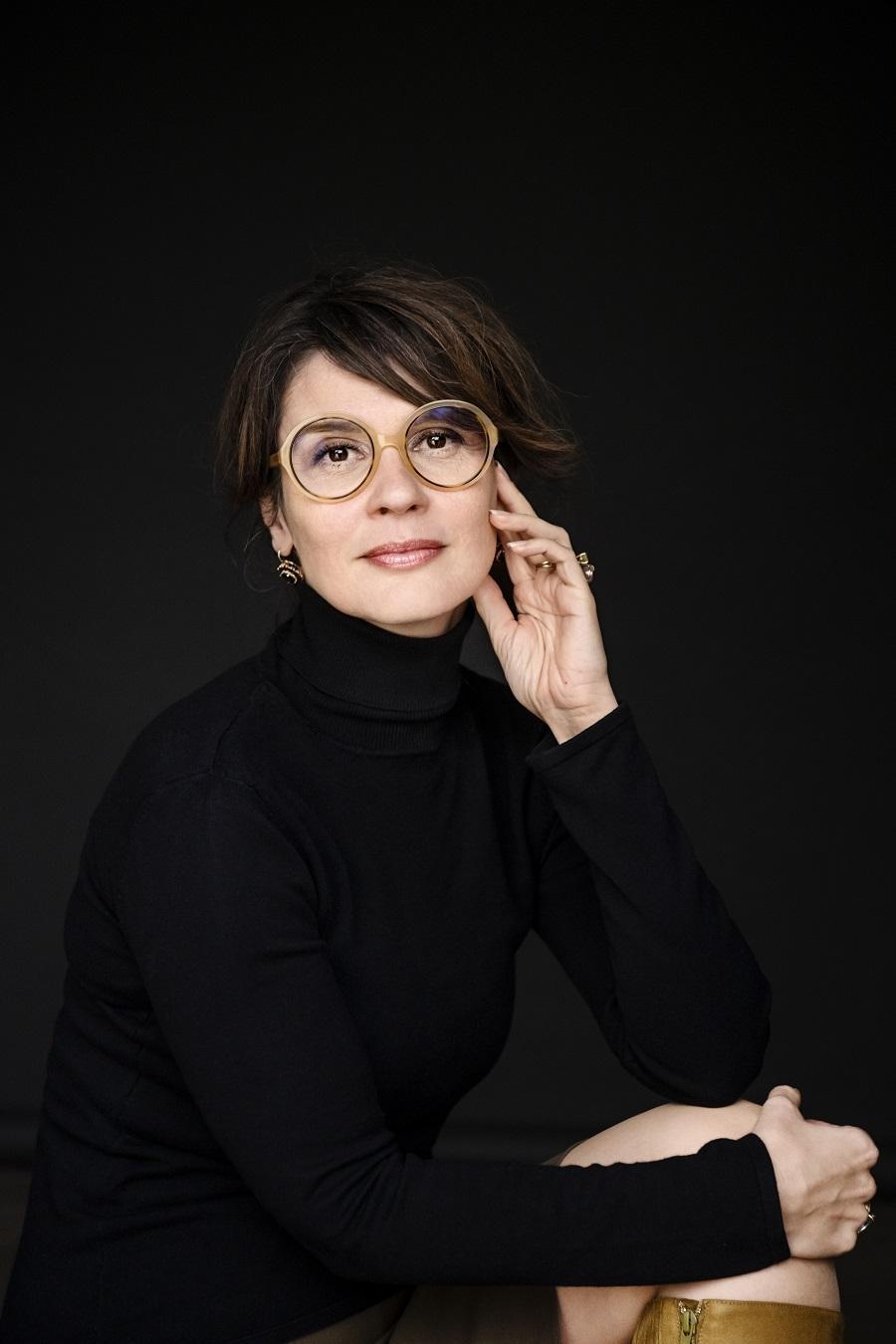 Birgithe Kosovic. Foto: Emma Line Holm Sejersen