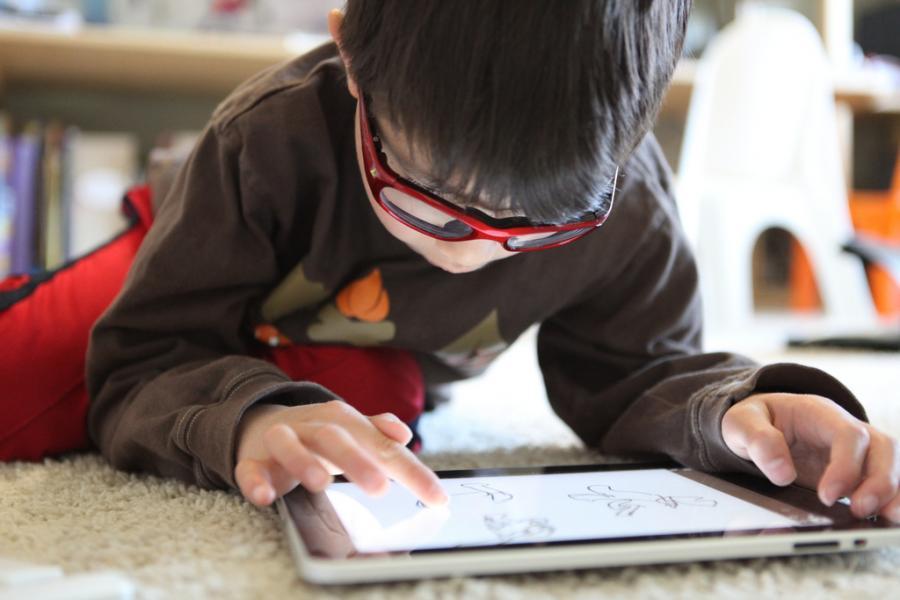 Apps for børn