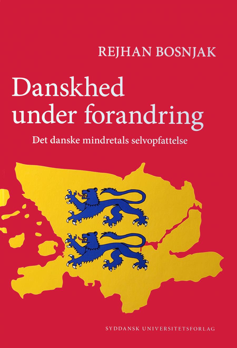 Danskhed under forandring