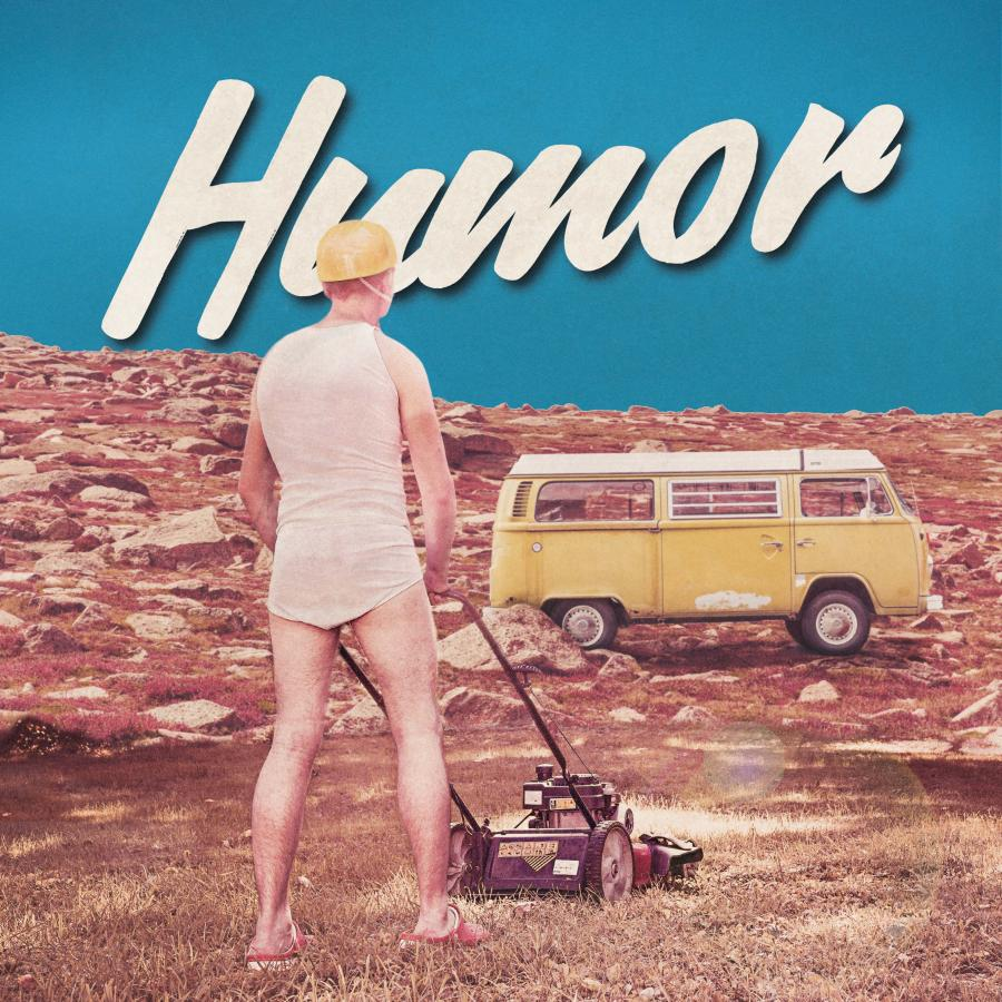 Humor folder