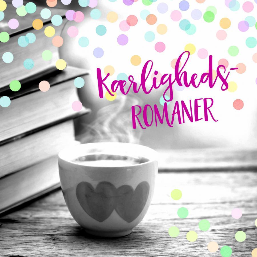Kærlighedsromaner / dameromaner