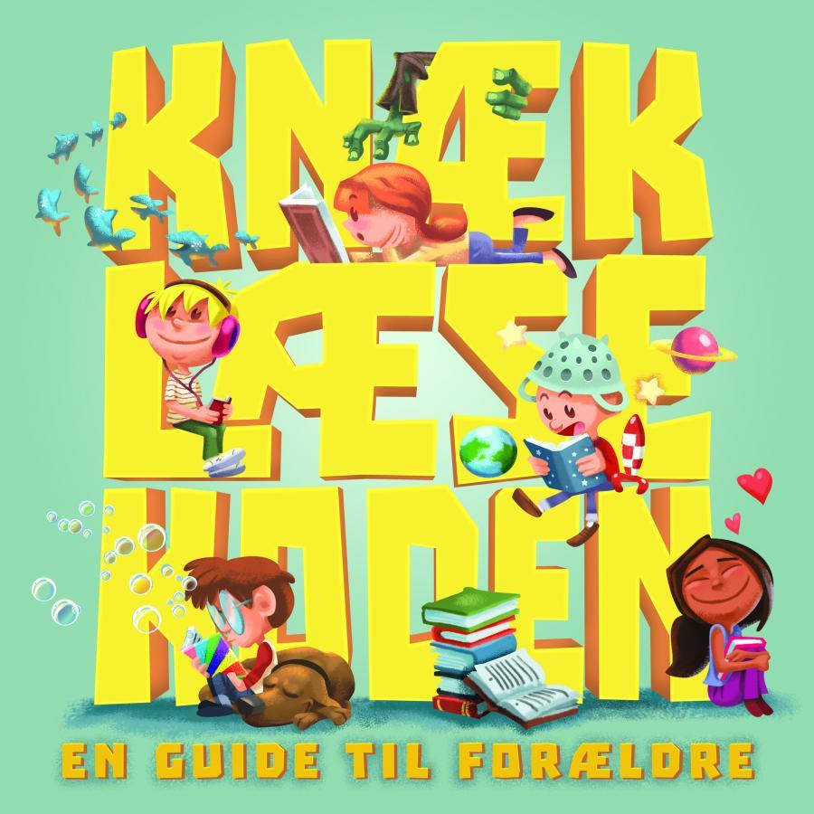 Knæk læsekoden – en guide til forældre