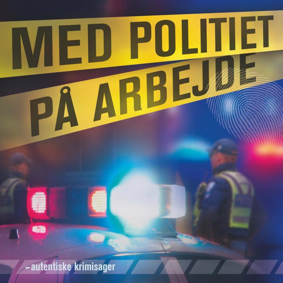 Med politiet på arbejde – autentiske krimisager