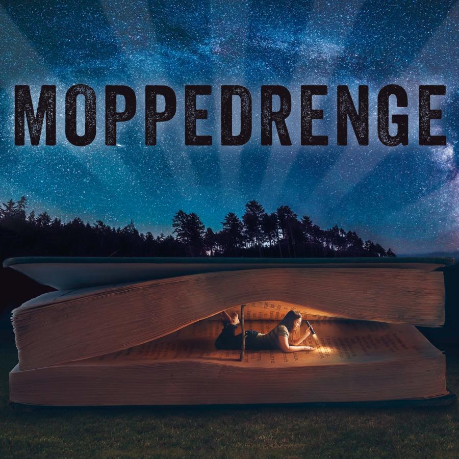Moppedrenge