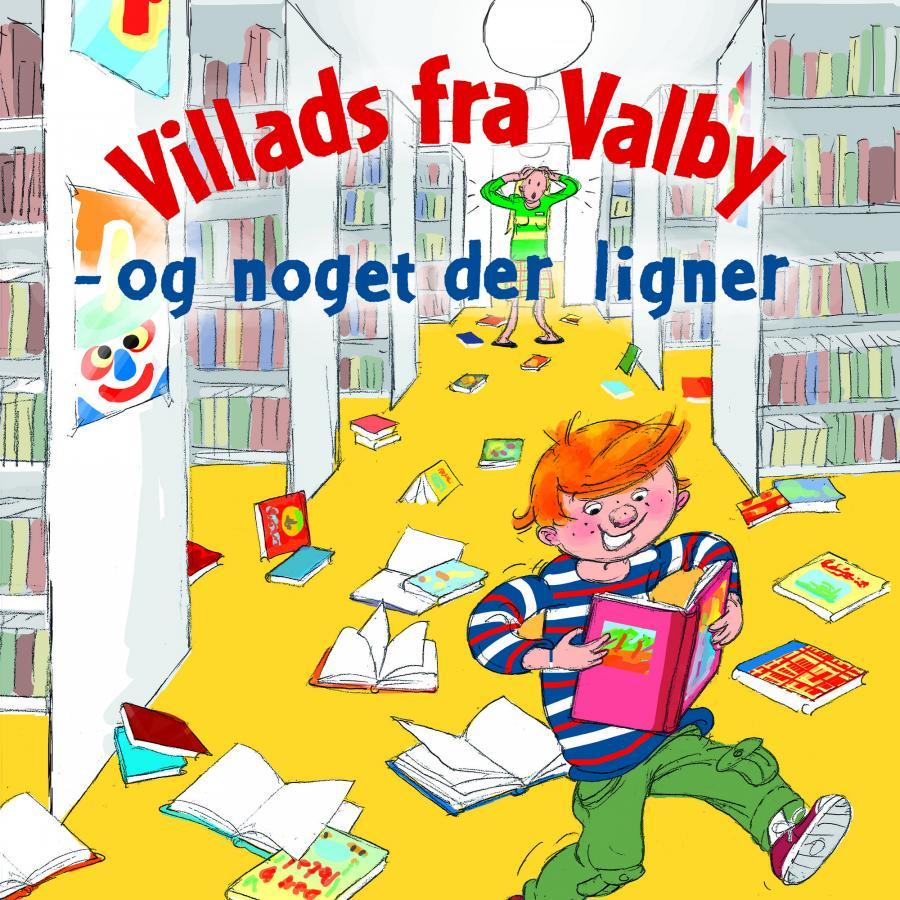 Villads fra Valby og noget der ligner