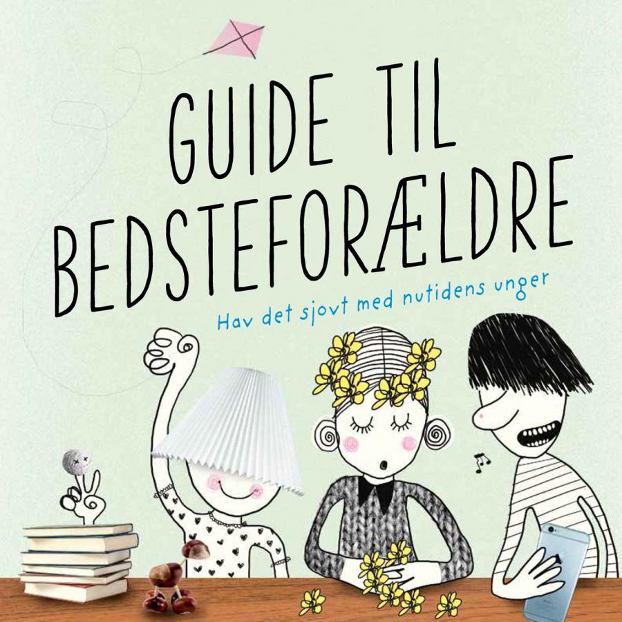 Guide til bedsteforældre