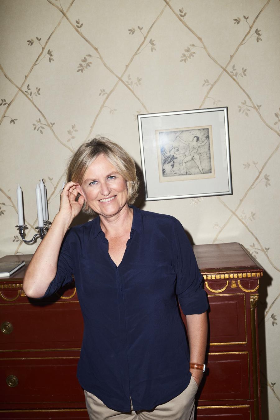 Ida Jessen. Foto: Mads Teglers.