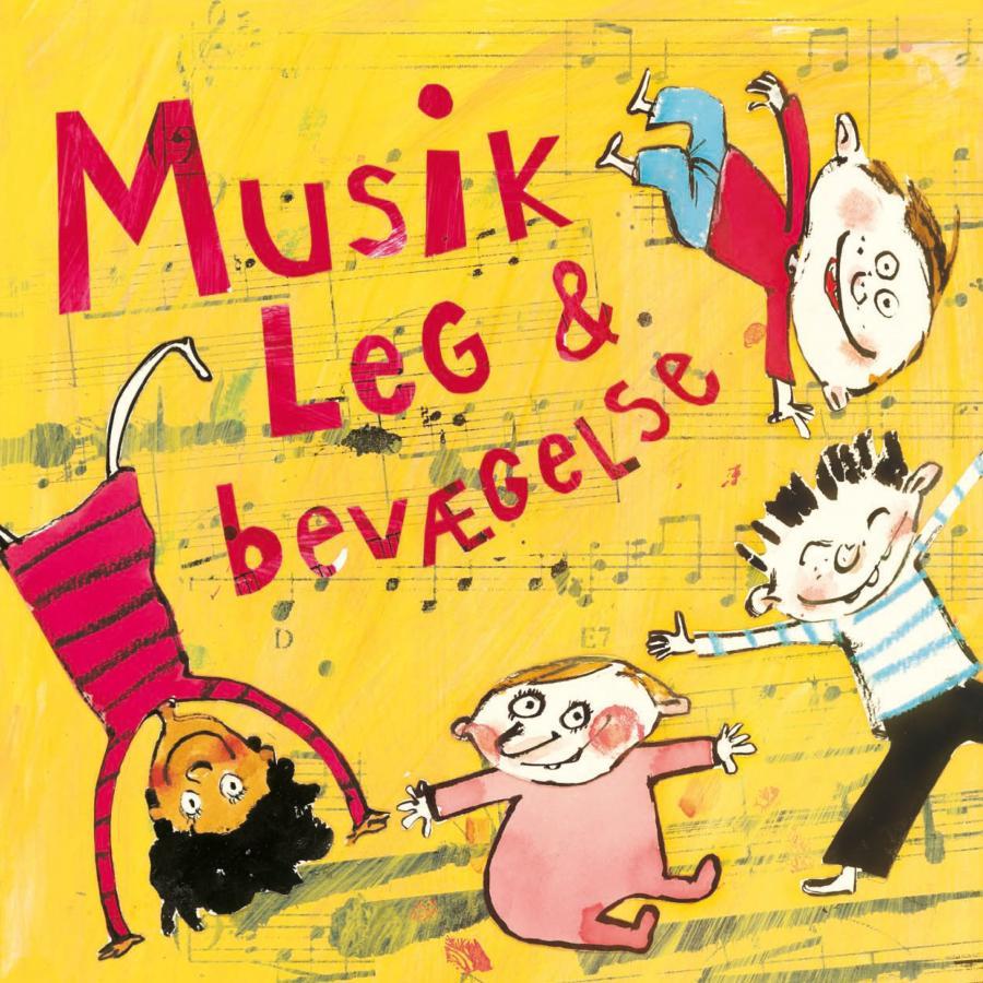 Musik, leg og bevægelse