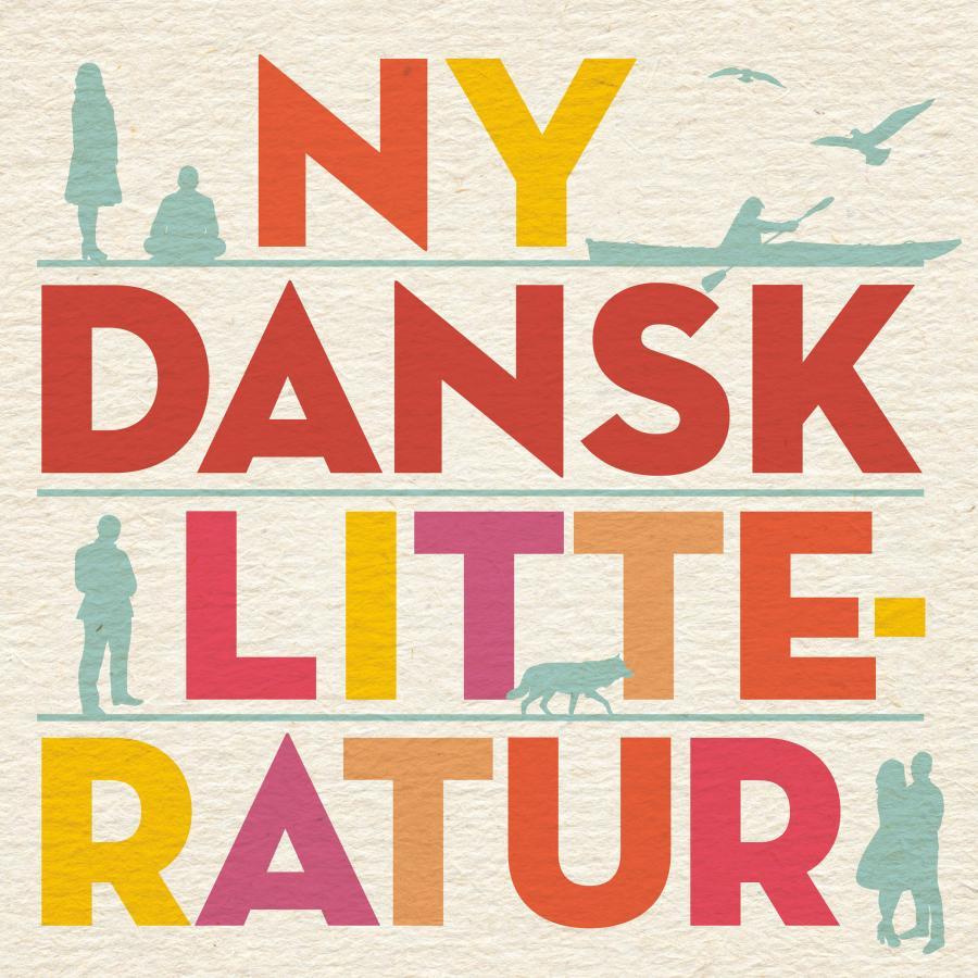 Ny dansk litteratur