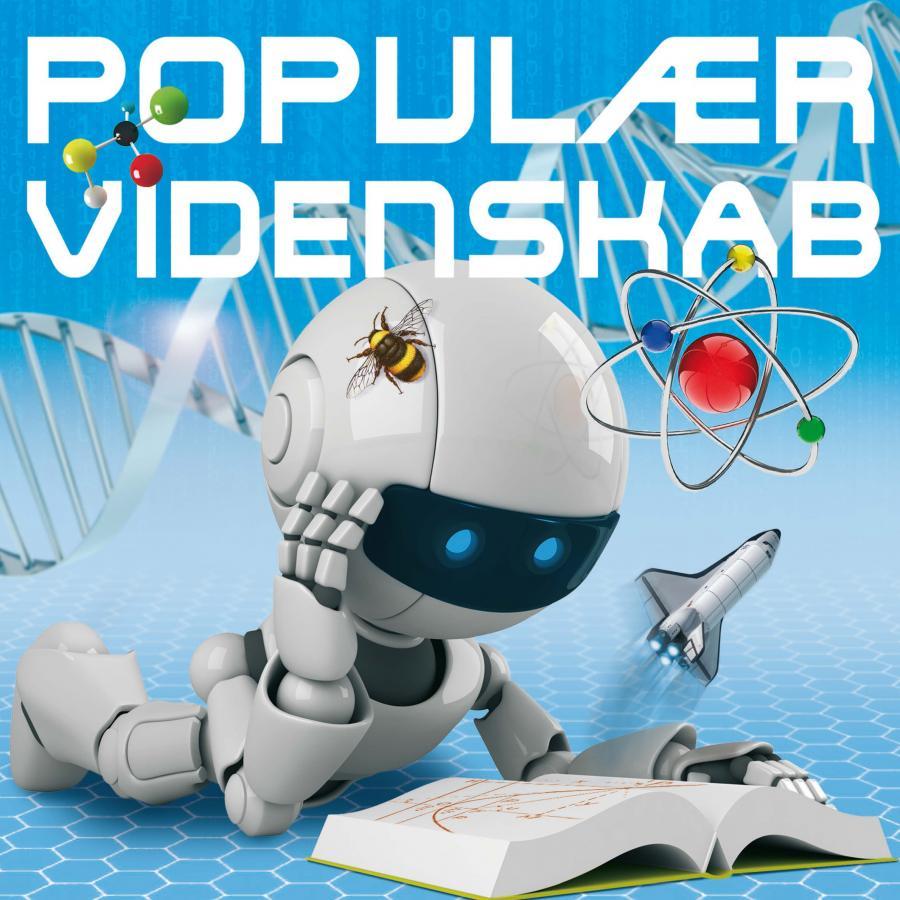 Populærvidenskab - Bliv klogere på alt!