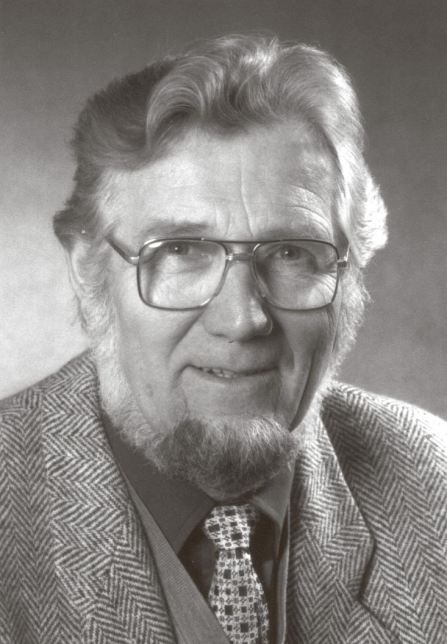 Sigfred Andresen.