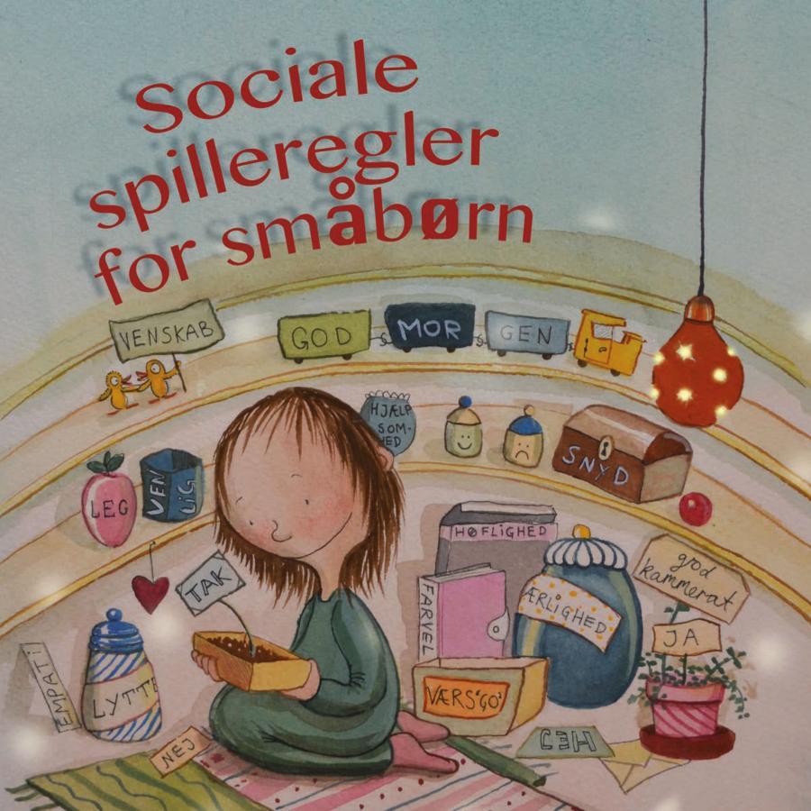 Sociale spilleregler for børn